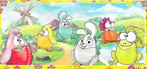 Série : 06Neutre : Petit ¼ufs de Pâques (France)