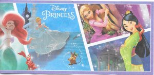 EN365 - SE570  Disney  Princess (Biélorussie)