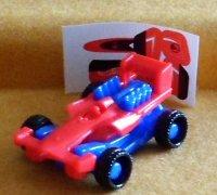 EN373 - EN424  Hotwheels  (France)