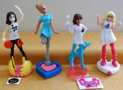 EN378 - EN430-A Barbie (Angleterre)
