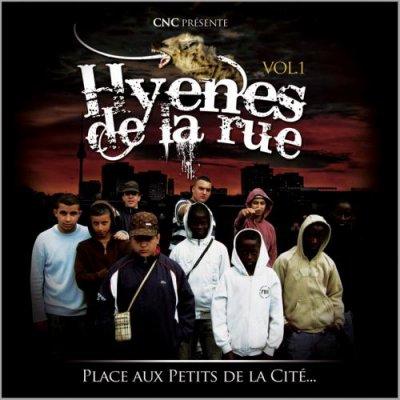 LA RUE      essam hlm résident bens sb yanis  (2010)