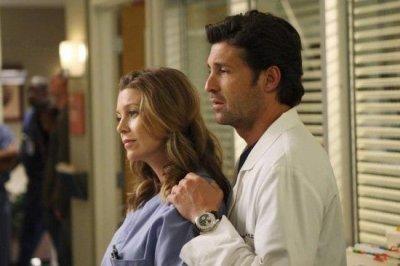 Pour tous les fans de Grey's Anatomy.