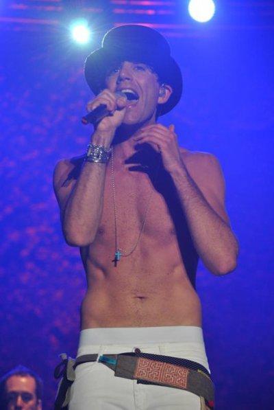 Mika mon chanteur préféré <3