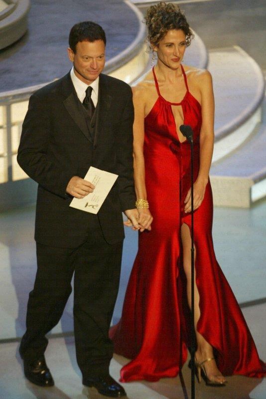 Gary & Melina :D