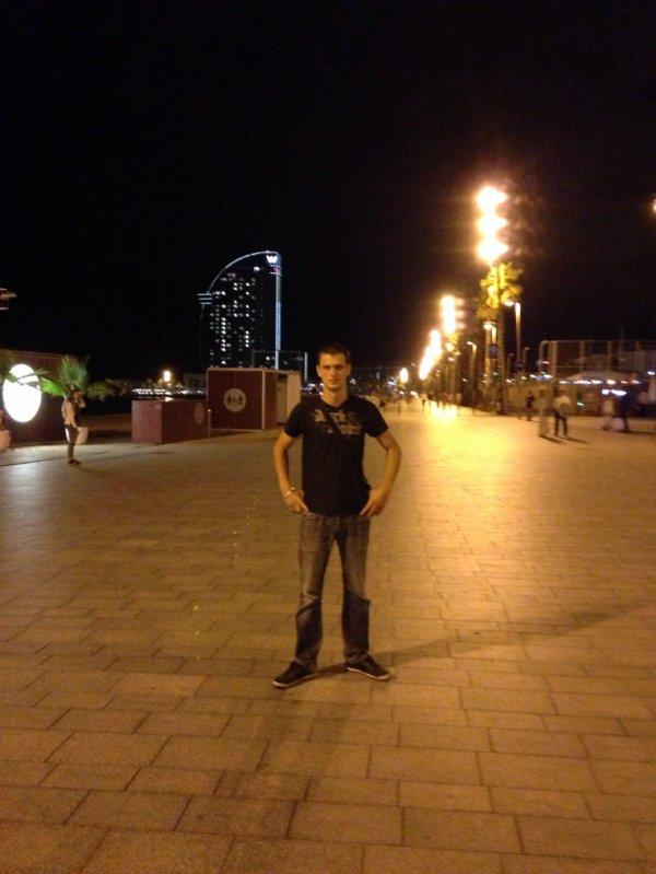 Moi Espagne