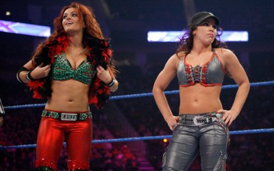 maria kanellis and mickie james