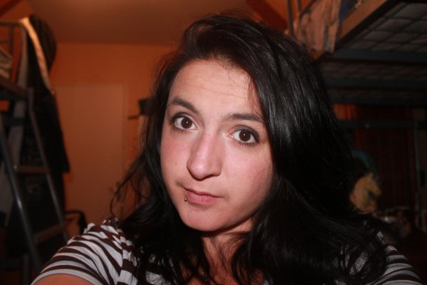 Voilà c'est moi :)