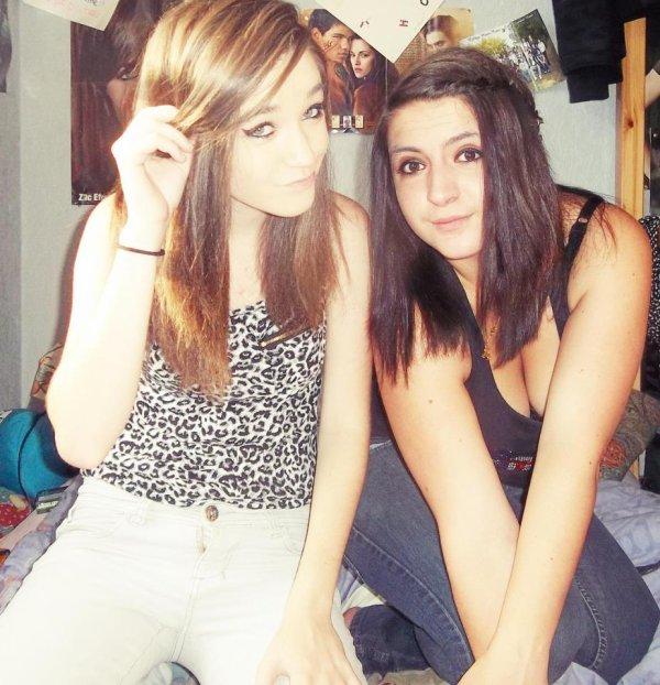 L'amitié, rien de mieux dans la vie :)