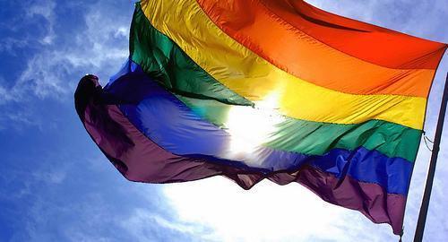 Ce drapeau ma plus grande fierté. :) ♥