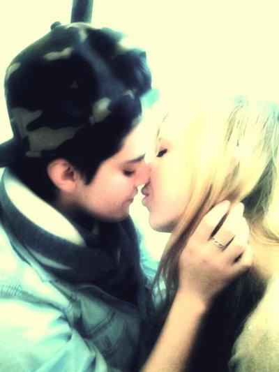 Je t'aime, 05/11/2012.