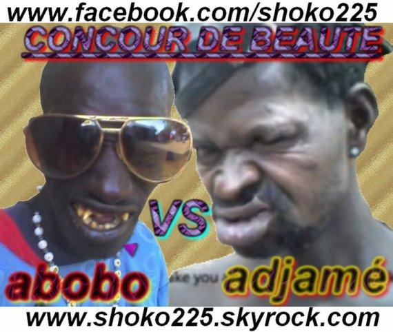 ABOBO VS ADJAME