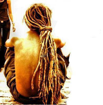 Dreadlocks <3