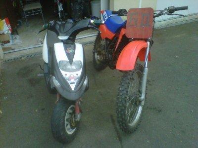 mon 80 cc