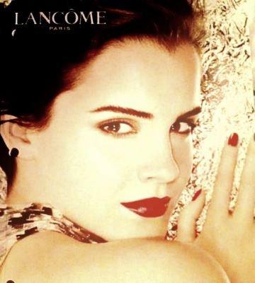 """Campagne rouge à lèvre""""Rouge in Love"""" de Lancôme"""