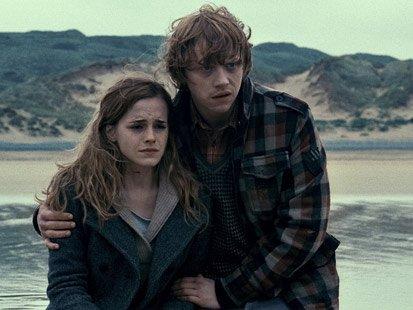 Emma Watson et Rupert Grint : Un couple qui rapporte.