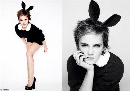 Emma Watson News : Top 10,Soirée thème Rose Lancôme et un point sur sa fortune.