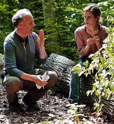 """Emma Watson dans """"Your Voice In My Head"""" ?"""