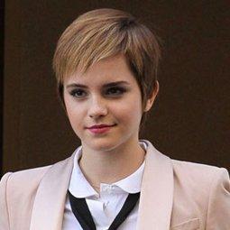 Emma Watson dans VDM des peoples