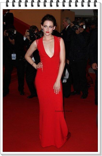 Article Flash-Back : Le style de Kristen en sorties officielles(4) et dernière partie...