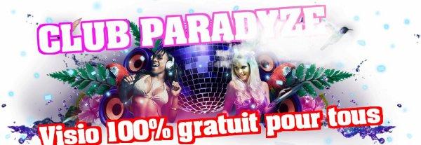 Club Paradyze