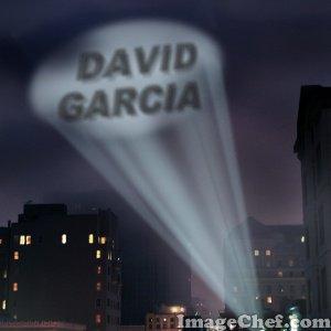 DAVID GARCIA  25 DE JUNHO 2011