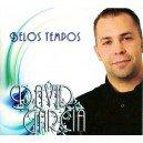 ALBUM 2011 DE DAVID GARCIA  (BELOS TEMPOS)
