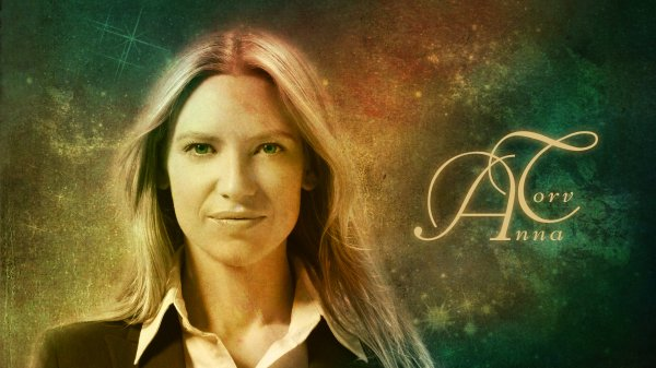 Kit Avatar + Signature + Fond d'écran Anna Torv Fringe