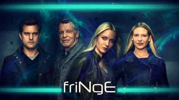 Fond d'écran Fringe Saison 5