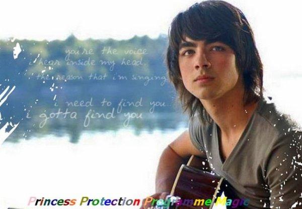 Princess Protection Magic  Où me contacter? :). 1 ♥   Princess Protection Magic