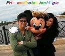 Photo de PrincessProtectionMagic