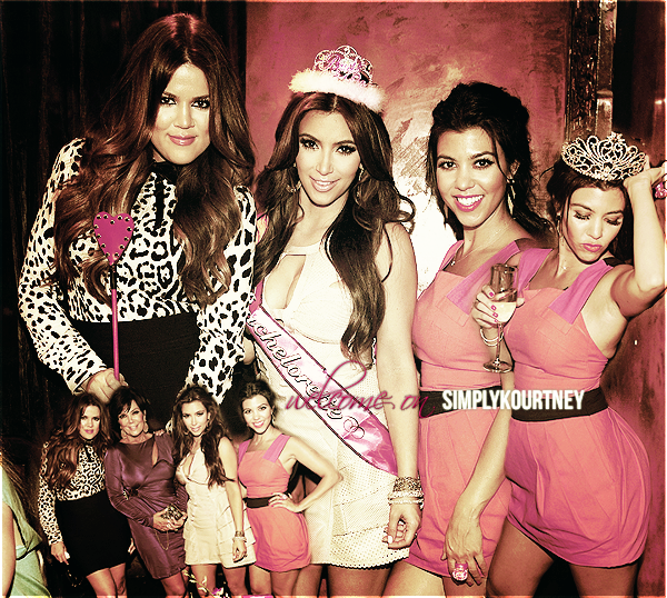 ღ SIMPLYKOURTNEY - Ton Blog FAN/SOURCE sur la magnifique Kourtney Kardashian ! ღ