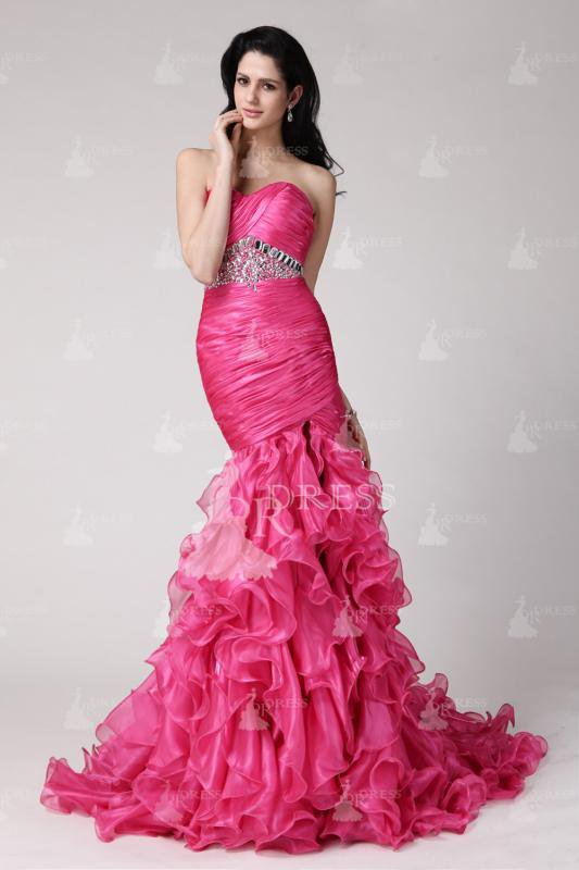 Ideas For Prom Dresses - Find That Perfect Suit In Your Case ...