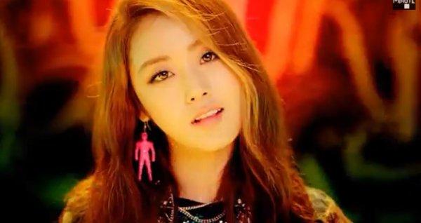 Ga Yoon Teaser