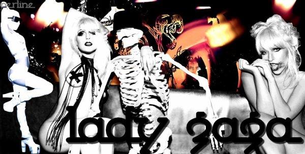 Lady Gaga ♥
