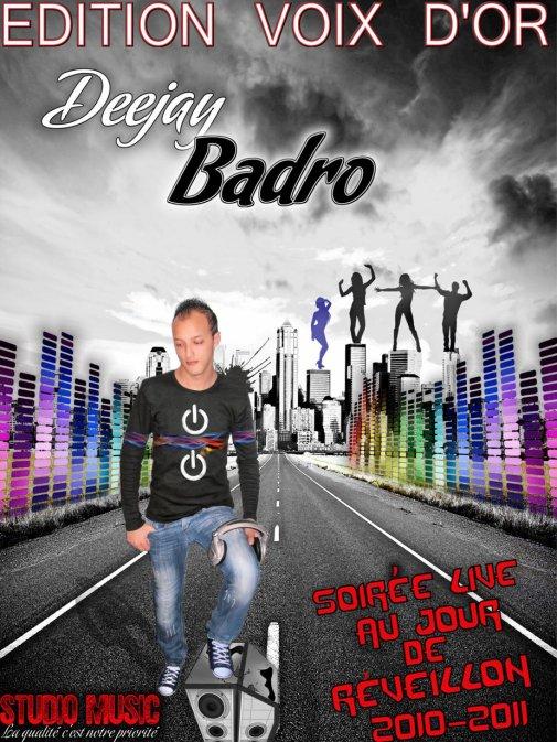 DJ BADRO