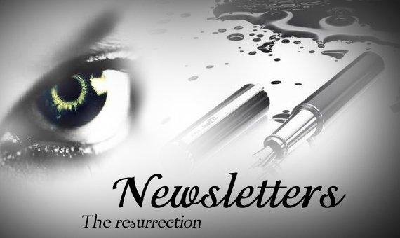 La newsletters