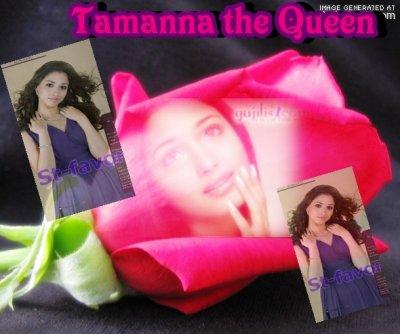 tamanna the legend