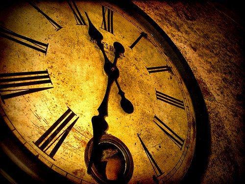 La perte de temps est pire que la mort