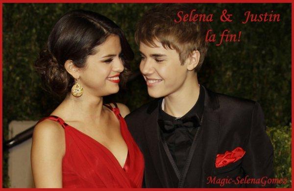 Séléna & Justin, leurs histoire d'amours finis ...... ou pas ?