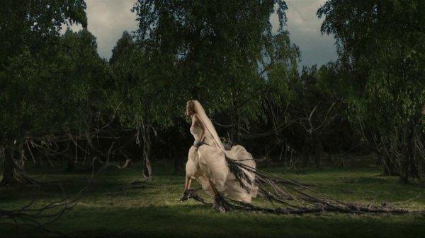 Lars von Trier - Melancholia (2011)