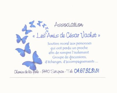 Carte De Visite Lassociation
