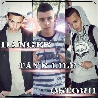 The Best Of : DànGer & TàYr Liile & OùsTooRii