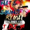 MOOVE / Kymai-Balance Toi (Nats Bootleg)[[T.D.T.98.MiX]] (2012)