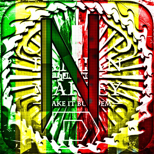 """Nats / Skrillex & Damian """"Jr Gong"""" Marley - Make It Bun Dem [[T.D.T.MiX]] (2012)"""