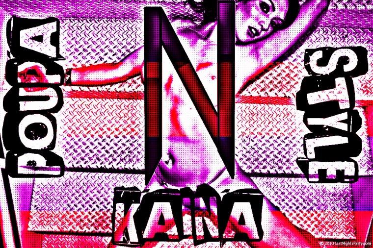 Nats / Wize-Poupa Kaina Style Dubstep 2012 (Nats) [[T.D.T.Prod]] (2012)