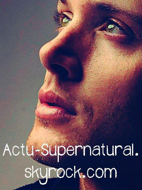 Ta source sur la série Supernatural.