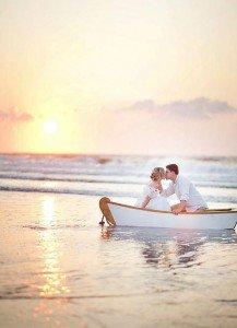 Wedding Dress Preparation Tips for Beach Wedding