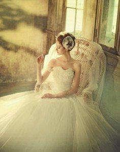 Hur man gör Petite Brides ser fantastiska