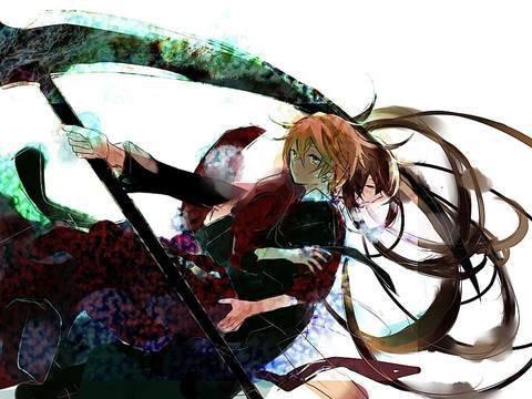 Passage spéciale Manga d'Alice !