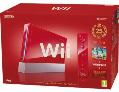 C'est ma Wii